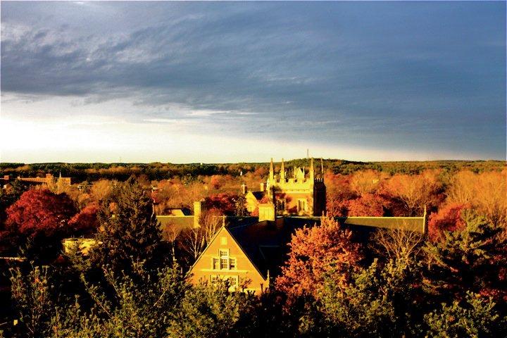Bowdoin 2022, Bowdoin College, Bowdoin Admission