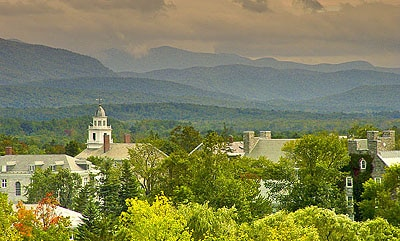 Middlebury 2022, Class of 2022 at Middlebury, Middlebury Admissions