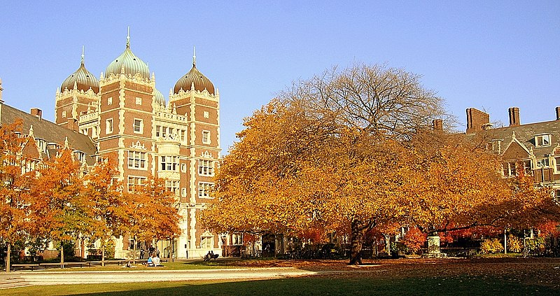 Penn Not Going Test-Optional, UChicago Test-Optional, Test-Optional Schools