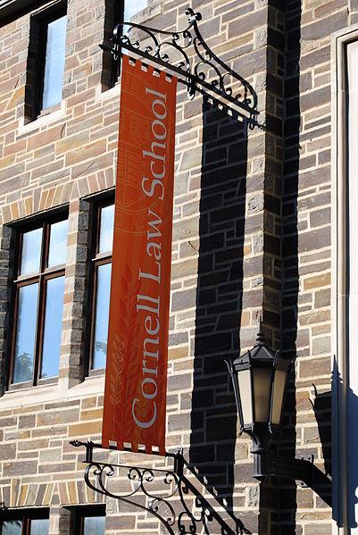 Cornell Law, GRE at Cornell Law, GMAT at Cornell Law