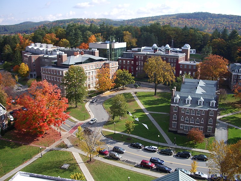 Dartmouth College Yield, Dartmouth Yield, Yield at Dartmouth