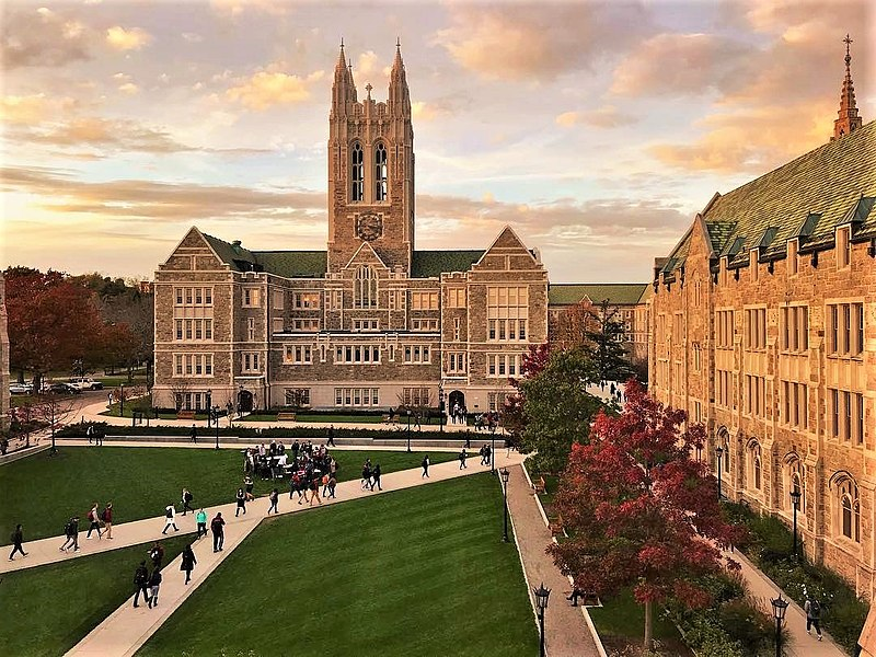BC Early Action, Early Action at BC, Boston College Early Action Admission
