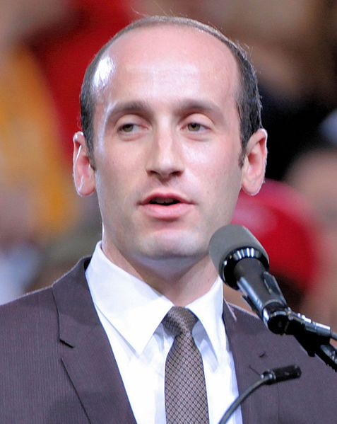 Stephen Miller's Attempted Ban of Chinese Students at