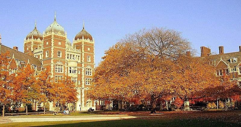 Penn Legacies, Legacy Admission, Legacies in Admissions