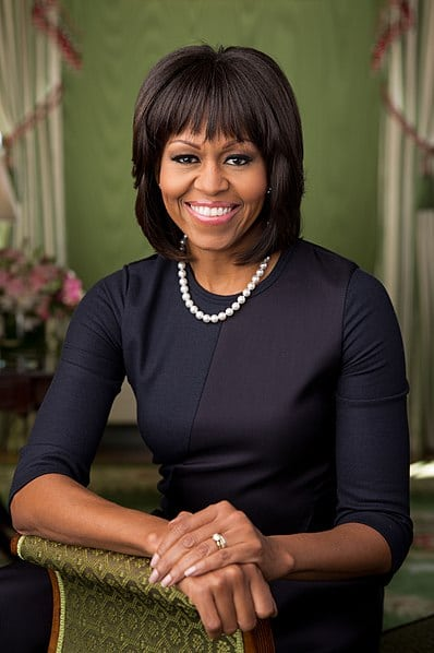 Obama at Princeton, Princeton Michelle Obama, Michelle Obama on Princeton