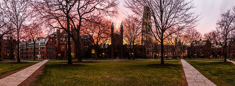 Yale Application Files, Yale Applications, Yale Files