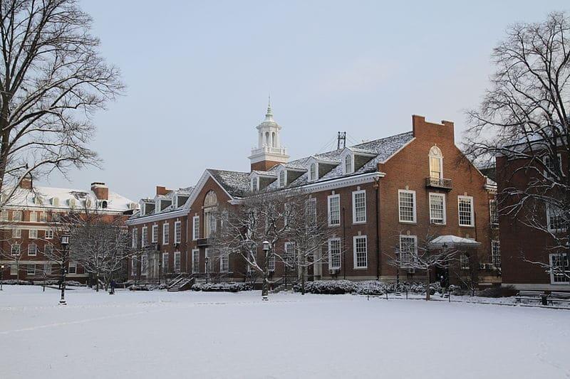 JHU 2023, 2023 Johns Hopkins, Early Decision at Johns Hopkins