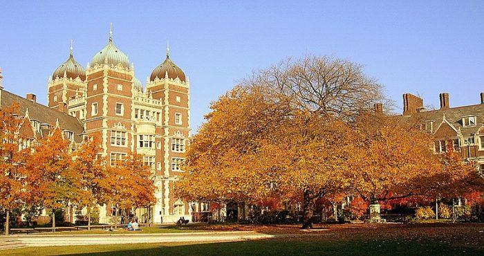 Penn Admissions File, Penn Admission, University of Pennsylvania Admissions File