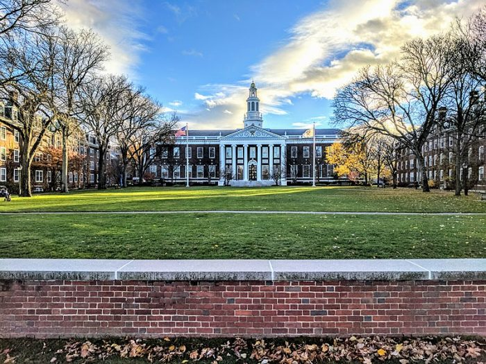 Transgender at HBS, HBS Admission, Harvard Business School Admission