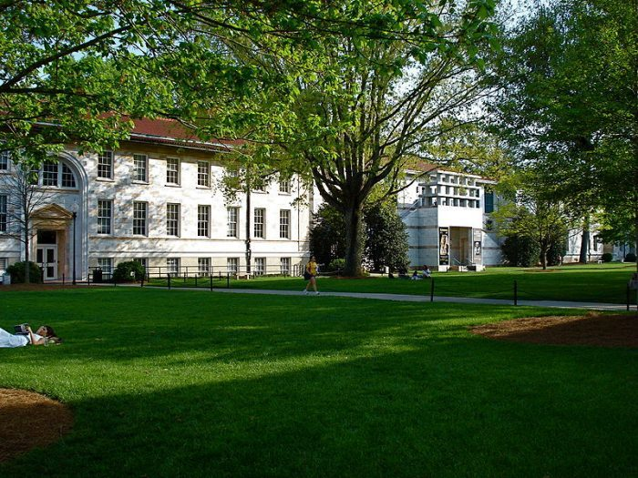 Emory Admission, Emory 2023, Class of 2023 at Emory
