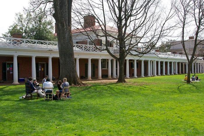 UVA Admission, Admission to UVA, University of Virginia Admissions