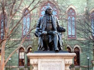 Penn Salaries, UPenn Salaries, Penn Grad Salaries