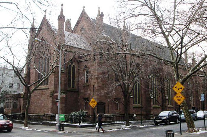 The Grace Church School Drama | Ivy Coach