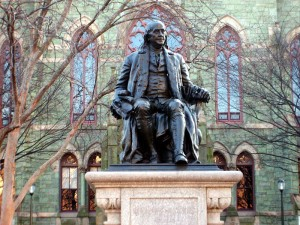 UPenn Admission, Demonstrated Interest, Demonstrating Interest in Colleges