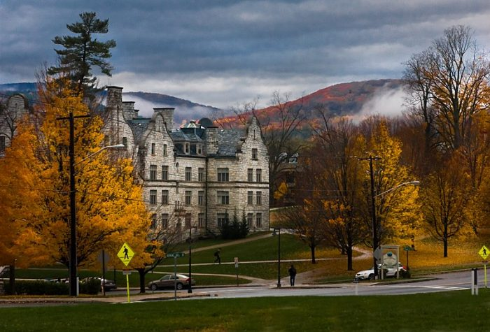 Best Liberal Arts College, Liberal Arts Colleges, Williams College