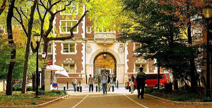 Elite Colleges, Insecure Elite Colleges, Insecurity of Universities