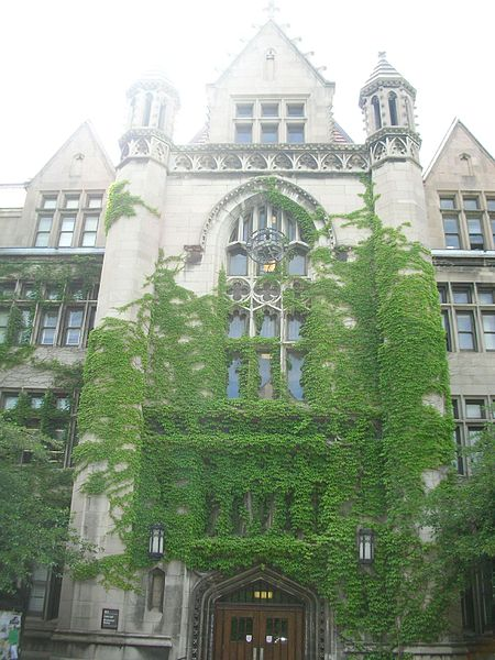 University of chicago essays