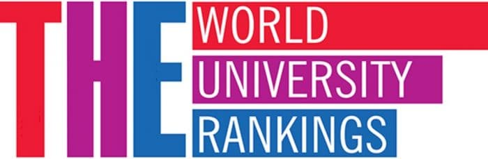 Times University Ranking, College Ranking, University Rankings