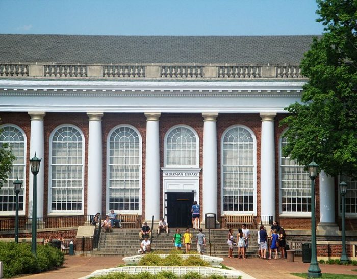 UVA Testing, UVA Test Optional, Test Optional Policy at UVA