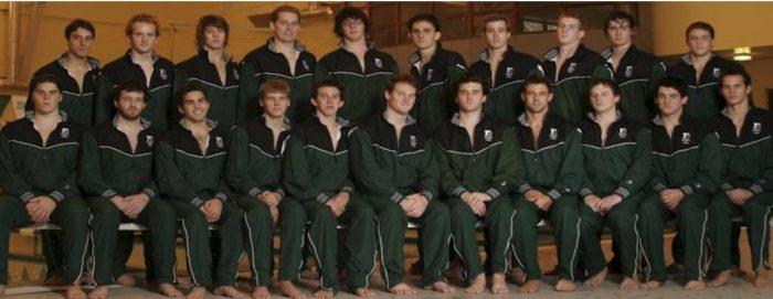 Dartmouth Swimming, Dartmouth Swim Team, Dartmouth Swimmers