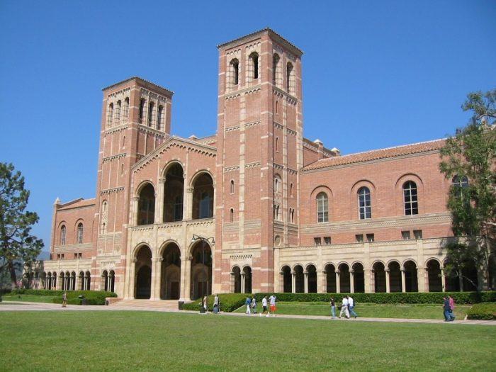 UC Admissions, SAT at UC Schools, ACT at UC Schools