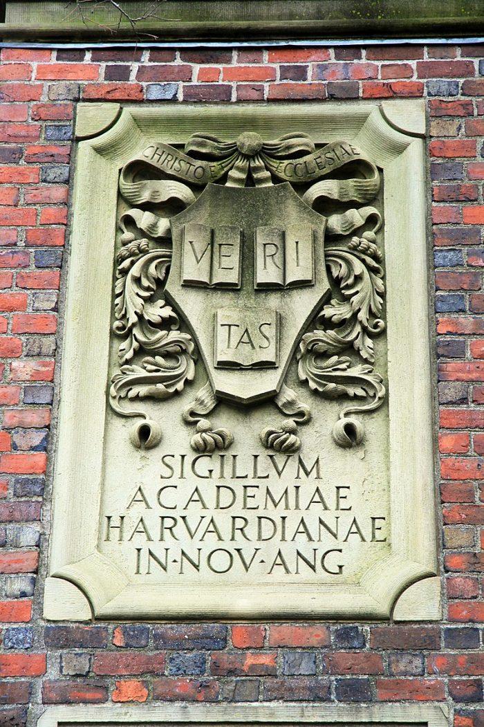 Admission Rates, Harvard Admission Rate, Declining Admission Rates